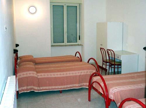 case in autogestione -case per gruppi vacanze, oratori, scout ... - Verde Soggiorno Don Bosco