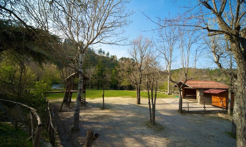 Dettagli Casa Case In Autogestione Case Per Gruppi Vacanze Oratori Scout Campiscuola Associazioni